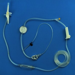Free sample for Solution Filter -