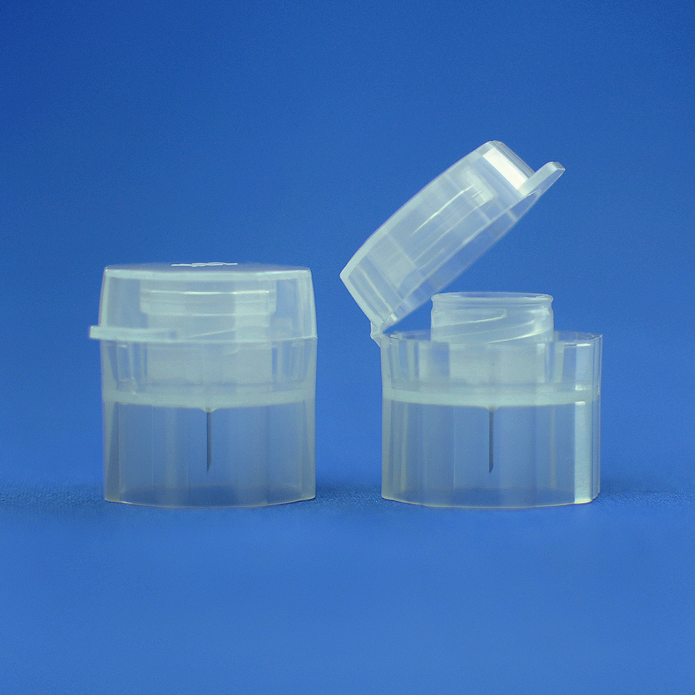Factory wholesale Mesh Blood Filter -