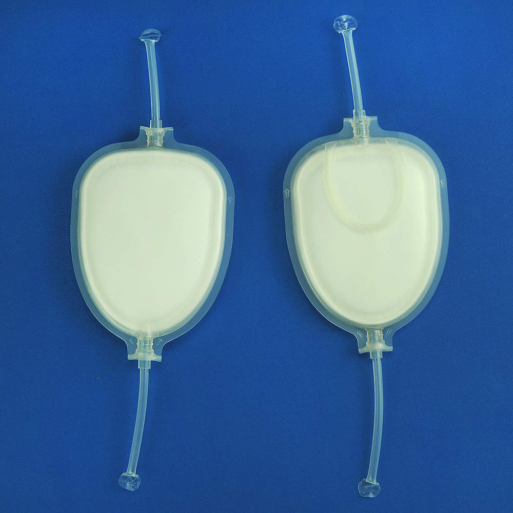 High Quality Facemask With Filter -