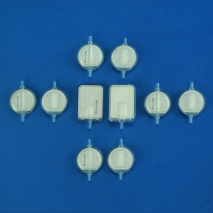 New Delivery for Clear Ampoule Vial -