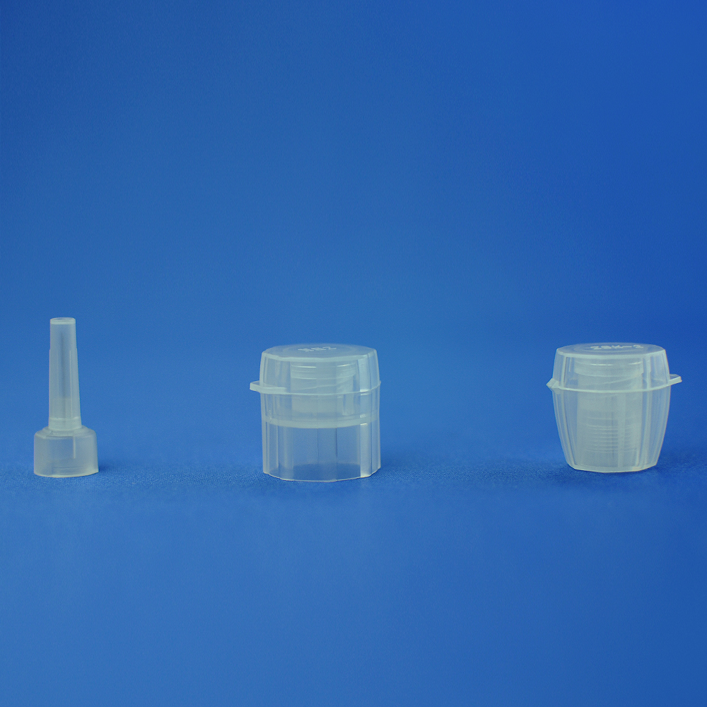 Top Suppliers Stoma Pouch With Active Carbon Filter - Best Needleless Injector – Zhongbaokang Medical detail pictures
