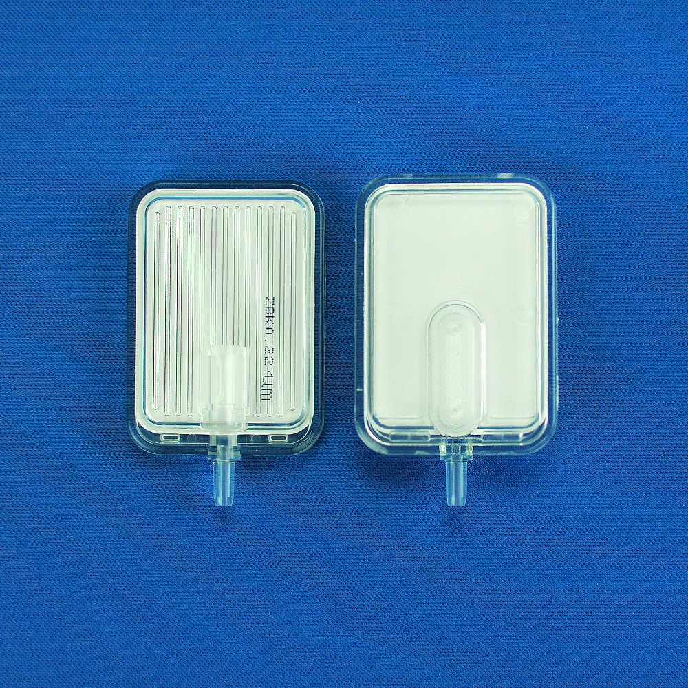 Cheapest Price Sterile Blood Transfusion Set -